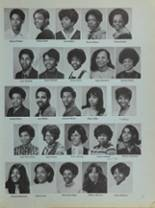 1971 Mackenzie High School Yearbook Page 38 & 39