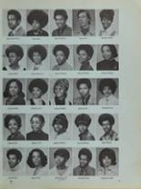 1971 Mackenzie High School Yearbook Page 40 & 41