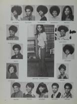 1971 Mackenzie High School Yearbook Page 42 & 43