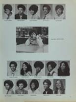 1971 Mackenzie High School Yearbook Page 46 & 47