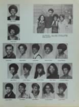 1971 Mackenzie High School Yearbook Page 48 & 49