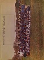 1971 Mackenzie High School Yearbook Page 52 & 53