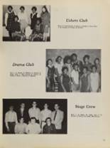 1971 Mackenzie High School Yearbook Page 74 & 75