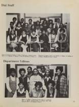 1971 Mackenzie High School Yearbook Page 76 & 77