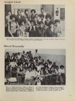 1971 Mackenzie High School Yearbook Page 78 & 79