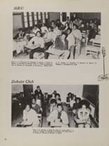 1971 Mackenzie High School Yearbook Page 86 & 87