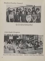 1971 Mackenzie High School Yearbook Page 88 & 89