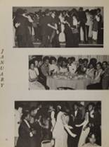 1971 Mackenzie High School Yearbook Page 96 & 97