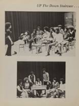 1971 Mackenzie High School Yearbook Page 100 & 101