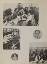 1971 Mackenzie High School Yearbook Page 102 & 103