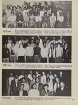 1971 Mackenzie High School Yearbook Page 106 & 107