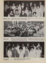 1971 Mackenzie High School Yearbook Page 114 & 115