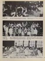 1971 Mackenzie High School Yearbook Page 118 & 119
