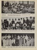 1971 Mackenzie High School Yearbook Page 120 & 121