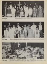 1971 Mackenzie High School Yearbook Page 122 & 123