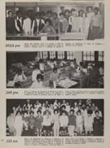 1971 Mackenzie High School Yearbook Page 128 & 129