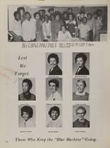 1971 Mackenzie High School Yearbook Page 130 & 131