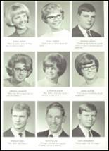 1966 Sioux Center Community High School Yearbook Page 18 & 19
