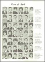 1966 Sioux Center Community High School Yearbook Page 26 & 27