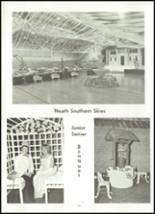 1966 Sioux Center Community High School Yearbook Page 30 & 31