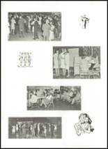 1966 Sioux Center Community High School Yearbook Page 38 & 39