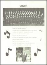 1966 Sioux Center Community High School Yearbook Page 48 & 49