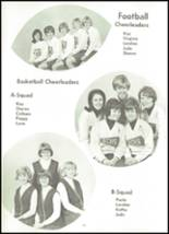 1966 Sioux Center Community High School Yearbook Page 58 & 59