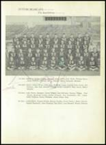 1950 Sherman High School Yearbook Page 104 & 105