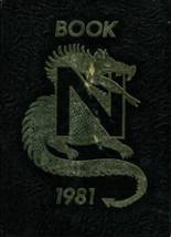 1981 Yearbook Nacogdoches High School