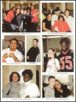 2002 Northeast High School Yearbook Page 16 & 17