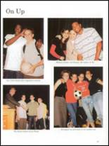 2002 Northeast High School Yearbook Page 18 & 19