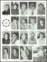 2002 Northeast High School Yearbook Page 26 & 27