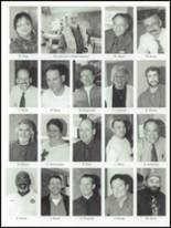 2002 Northeast High School Yearbook Page 28 & 29