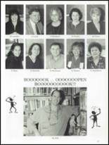 2002 Northeast High School Yearbook Page 34 & 35