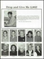 2002 Northeast High School Yearbook Page 36 & 37