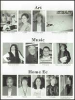 2002 Northeast High School Yearbook Page 38 & 39