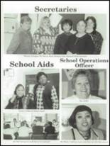 2002 Northeast High School Yearbook Page 40 & 41