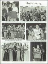 2002 Northeast High School Yearbook Page 48 & 49