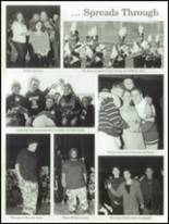 2002 Northeast High School Yearbook Page 50 & 51