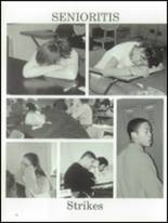 2002 Northeast High School Yearbook Page 56 & 57