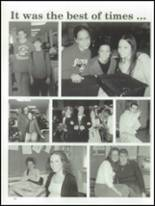 2002 Northeast High School Yearbook Page 58 & 59