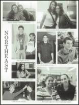 2002 Northeast High School Yearbook Page 60 & 61