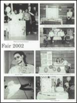 2002 Northeast High School Yearbook Page 62 & 63