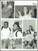 2002 Northeast High School Yearbook Page 66 & 67