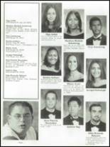 2002 Northeast High School Yearbook Page 72 & 73