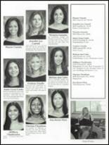 2002 Northeast High School Yearbook Page 76 & 77