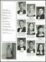 2002 Northeast High School Yearbook Page 80 & 81