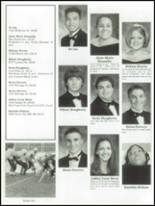 2002 Northeast High School Yearbook Page 84 & 85