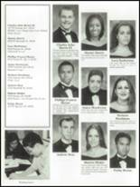 2002 Northeast High School Yearbook Page 94 & 95