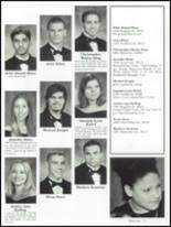 2002 Northeast High School Yearbook Page 98 & 99